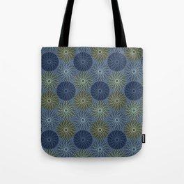 Winterstars 5 Tote Bag