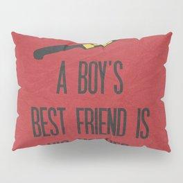 P - Quote 01 Pillow Sham