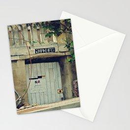Ouvert Stationery Cards