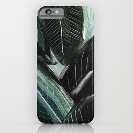 Lush Lux iPhone Case