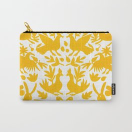 Mexican pattern Carry-All Pouch