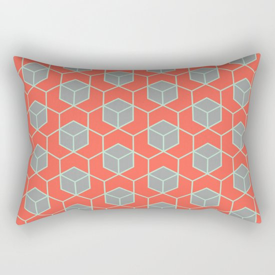 pattern301014 Rectangular Pillow