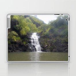 Waterfall Laptop & iPad Skin