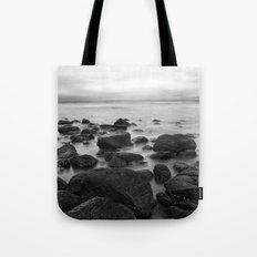 Still Rocks Tote Bag