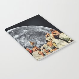 MOONRISE Notebook
