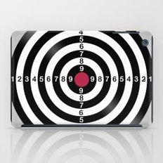 Dart Target Game iPad Case