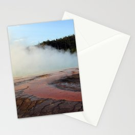 Grand Prismatic Stationery Cards