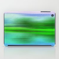 poem iPad Cases featuring EARTH POEM by Catspaws