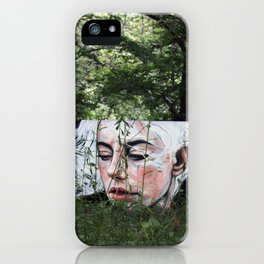 Effy iPhone Case