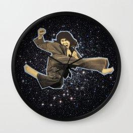 Kicking the Zodiac! Wall Clock
