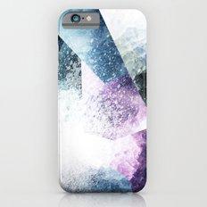 Stone pattern iPhone 6s Slim Case