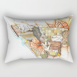 Tapestry Rectangular Pillow