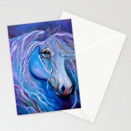Velvet Horse Stationery Cards