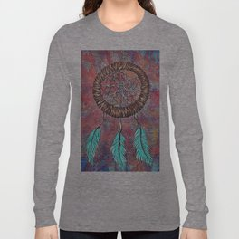 DREAM CATCHER Long Sleeve T-shirt