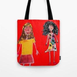 Lia Liana Tote Bag