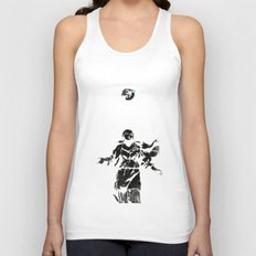 Holy Guns Unisex Tank Top