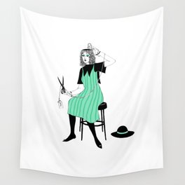 Me - You Wall Tapestry