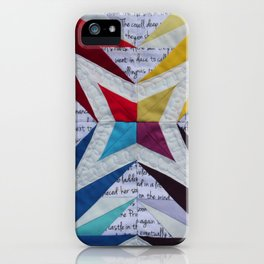 Mod Circuitry phone case iPhone Case