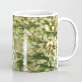 Dreamy eyes giraffe Coffee Mug