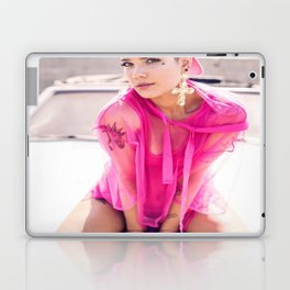 Halsey 12 Laptop & iPad Skin