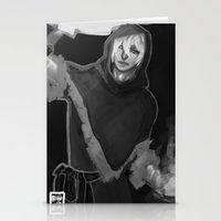 """skyrim Stationery Cards featuring """"Skyrim"""" 2015 by Krovav"""
