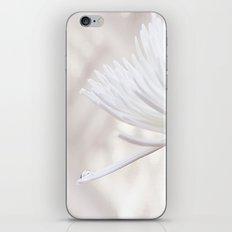 Water Petal iPhone & iPod Skin