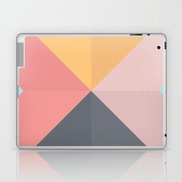 Geometric Pattern XI Laptop & iPad Skin