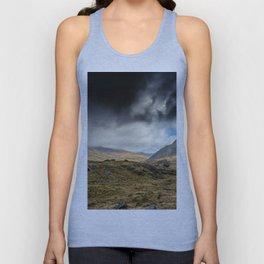 The Landscape Photographer Unisex Tank Top