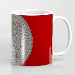 Storm Drain 3 Coffee Mug