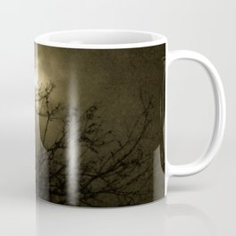 Paschal Moon 2013 Coffee Mug