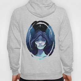 Starry Angel Hoody