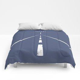 F U T U R E Comforters