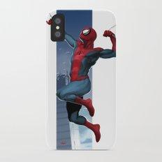 Spidey Slim Case iPhone X