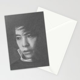 Lee Donghae Stationery Cards