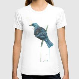 The Parson Bird aka Tui T-shirt