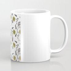 Flora & Fauna Mug