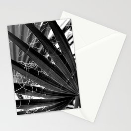 Palm Frond Stationery Cards
