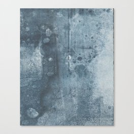 Sky Mapping Canvas Print