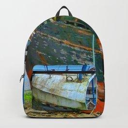 Highland Shipwreck Backpack