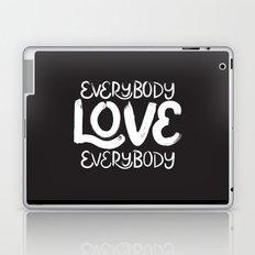 ELE: Everybody Love Everybody Laptop & iPad Skin