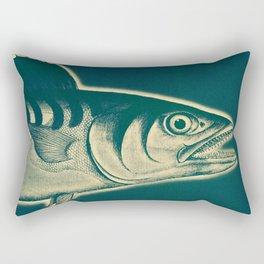 Piscibus 3 Rectangular Pillow
