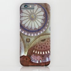 The Blue Mosque Slim Case iPhone 6s