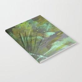 Quiet of the Deep Notebook