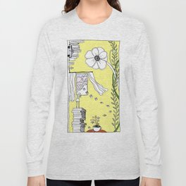 Inspiration and Dreams Long Sleeve T-shirt