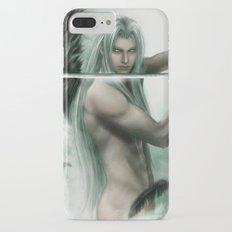 General Sephiroth Slim Case iPhone 7 Plus
