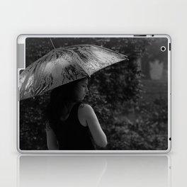 pouring dreams Laptop & iPad Skin