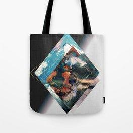 """Planet Diamond"" Tote Bag"