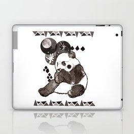 European Panda Laptop & iPad Skin