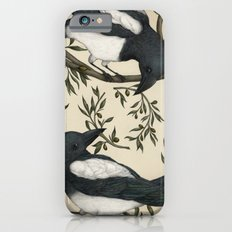 Good Omens Slim Case iPhone 6