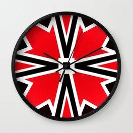 KaBOOM!.1 Wall Clock